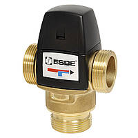 """ESBE VTA 522 G1"""" 50-75°С, kvs 3.2 термостатический смесительный клапан"""