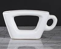 Ваза стилизация Чашка