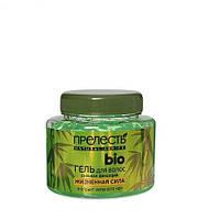 Гель для волос Прелесть БИО Зеленый чай ССФ4 250мл