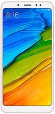 Смартфон Xiaomi Redmi Note 5 6/64GB Rose Gold, фото 3