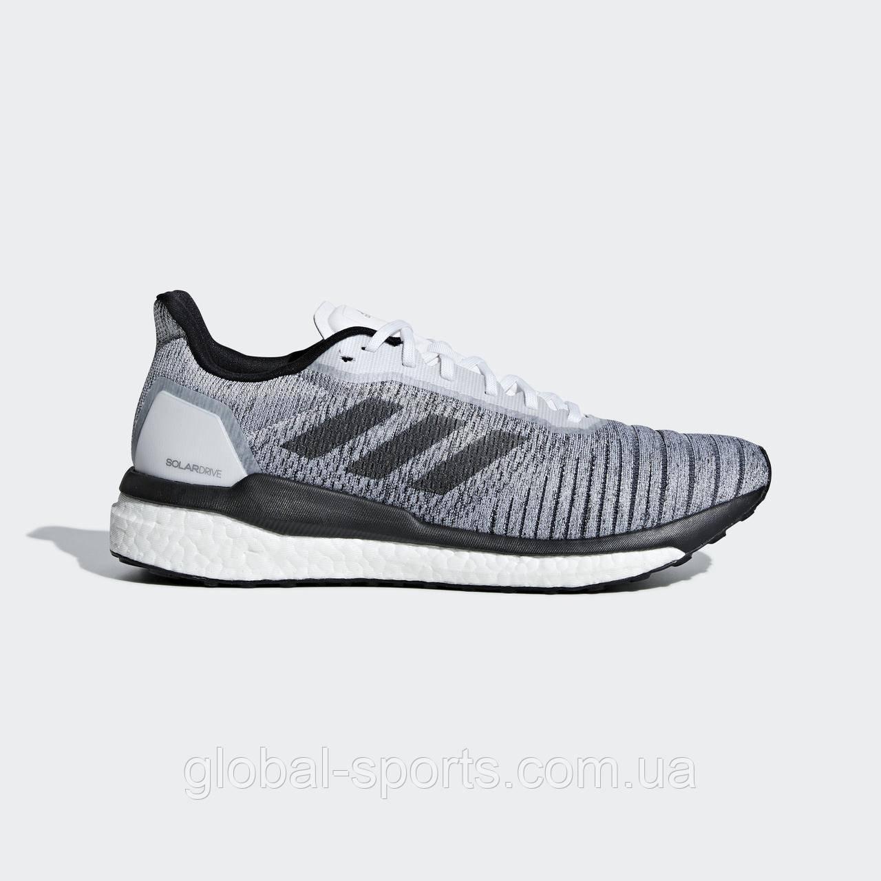 e0d0d574 Мужские кроссовки Adidas Solar Drive(Артикул:D97441) - магазин Global Sport  в Харькове