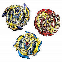 TakaraTomy Beyblade Burst  CHO Z COROCORO Gold Set Winning Valkyrie Z / JAPAN Золотий набір Перемога