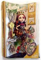 Кукла Эвер Афтер Хай Лиззи Хартс базовая 1 выпуск, Ever After High Lizzie Hearts., фото 1