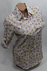 Женская молодежная рубашка оптом в Хмельницком