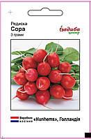 Семена редиса Сора F1, 3 г, Nunhems (Садыба Центр) для выращивания в пленочных теплицах ранней весной и осенью