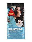 Кофе Delta Colombia в зернах 1кг