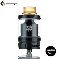 Geekvape Ammit Dual RTA – 3/6 ml Black Оригинал. Атомайзер для электронных сигарет.