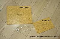 Деревянная подставка-обогреватель 160 Вт (0,62 х 0,50 м) ТМ Трио (Украина), фото 1