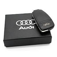 Флешка в виде ключа Audi Ауди в подарочной коробке 64Гб