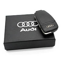 USB флешка с логотипом Audi Ауди в подарочной коробке 64 Гб