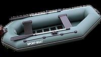 Надувная гребная лодка Laguna L300LS