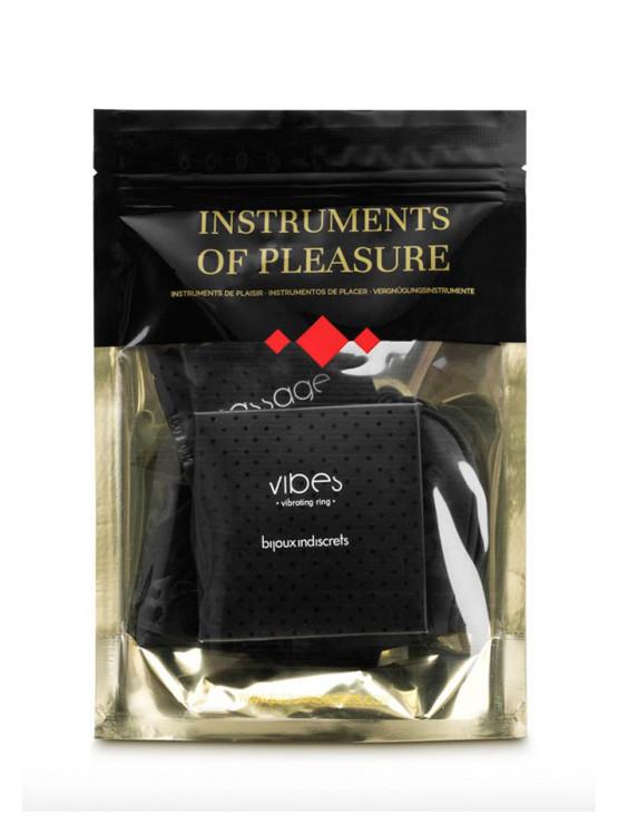 Набор Instruments Of Pleasure RED, Bijoux