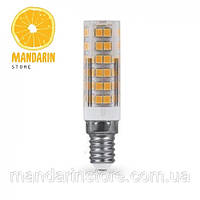 Светодиодная лампа Feron LB-433 5W Е14 4000K для холодильника, для вытяжки