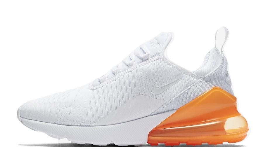 c9218e7e Женские кроссовки Nike Air Max 270