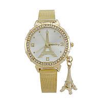 Женские часы Эйфелева башня