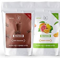 Протеиновые коктейли FOHT-DIET