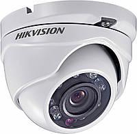 720p HD видеокамера DS-2CE56C0T-IRMF (2.8 мм)