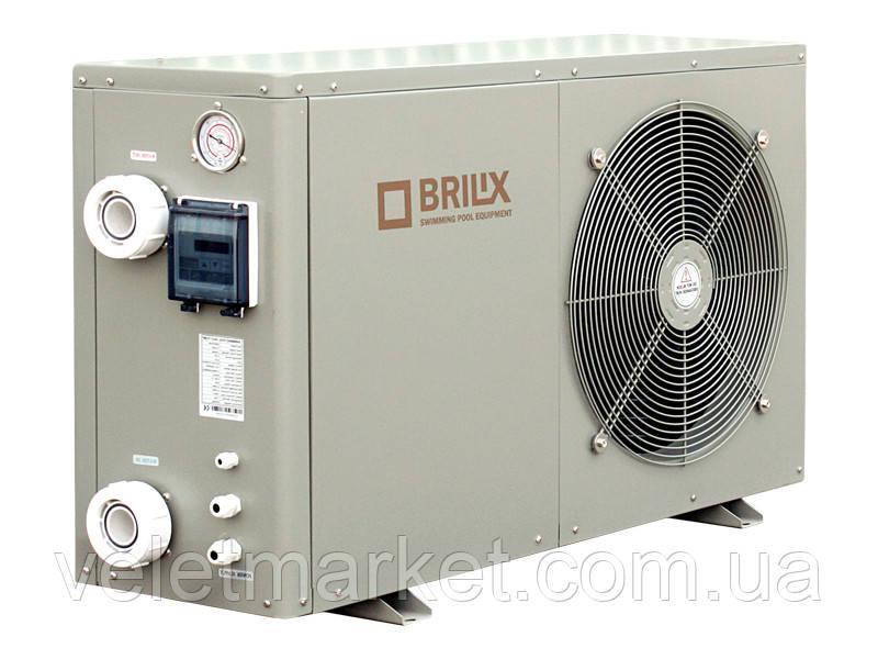 Тепловой насос XНРFD 200 (18 кВт)
