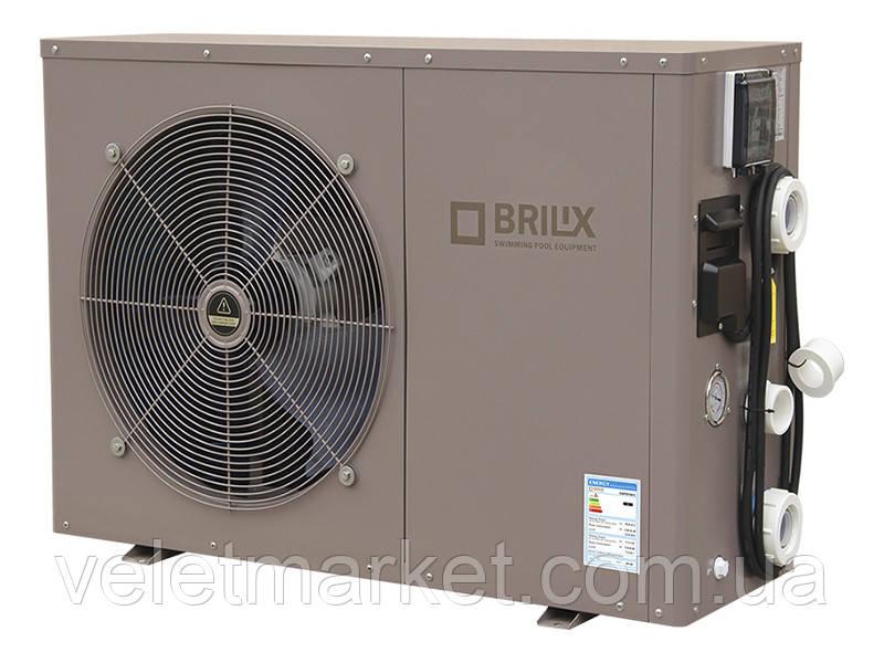 Тепловой насос «inverBOOST XHPFD160 E»