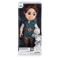 Кукла малыш Дисней аниматор Флинн Райдер в детстве - Рапунцель Disney Animators' Collection , фото 1