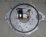 Переоборудование трактора МТЗ-80 МТЗ-82 под стартер с заменой маховика, фото 2