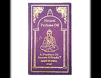 Индийские масляные духи Kamasutra (Камасутра) - мужской аромат, 10 мл, фото 2