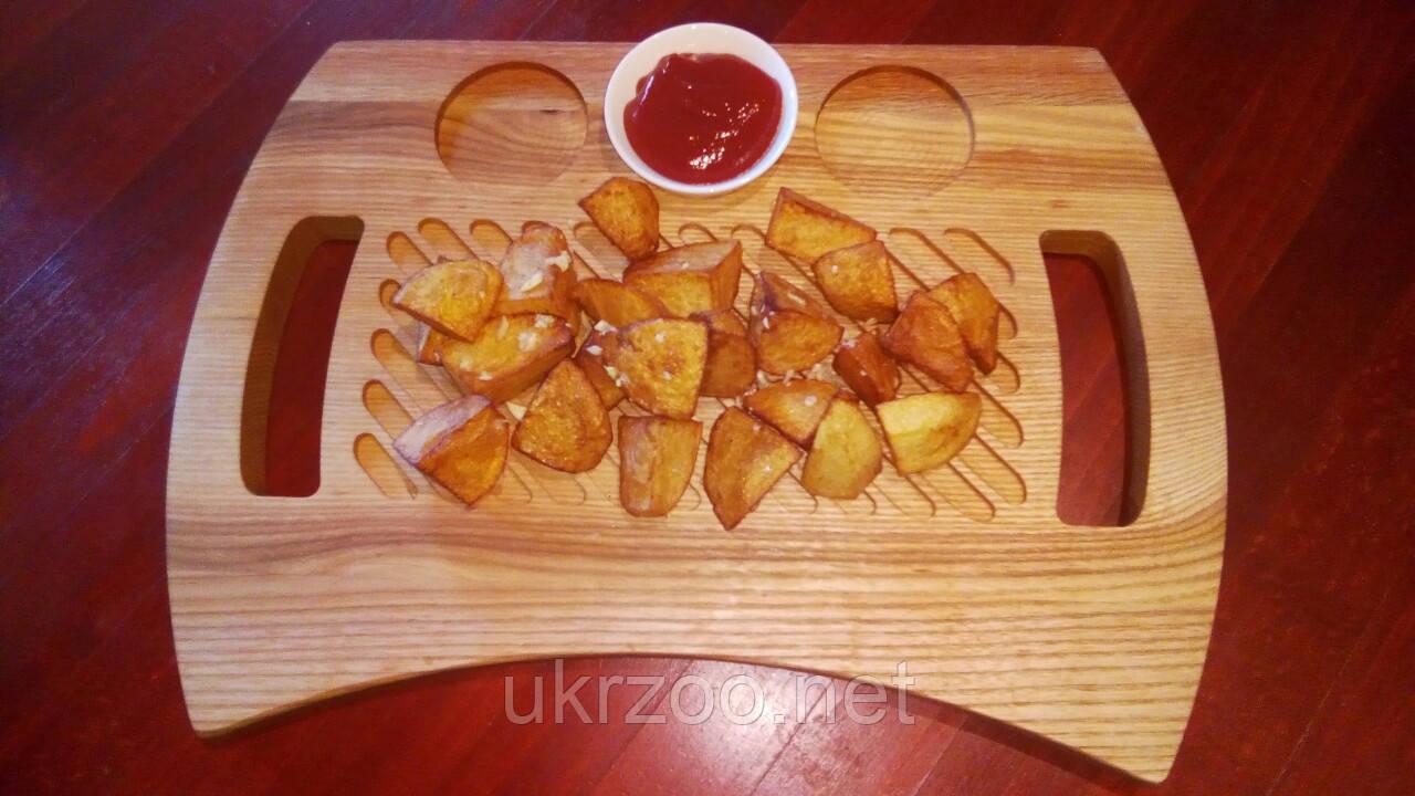 Картошка по-селянски 200г