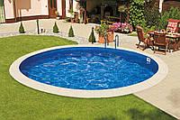 AZURO Ibiza – 150/6 м круглый