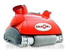 Автоматический пылесос для бассейна GALEON FL