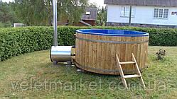 Купель с подогревом Hot Tub 200 External