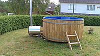 Купель с подогревом Hot Tub 170 External