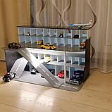 Паркинг для детских машинок, фото 4