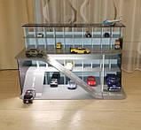 Паркинг для детских машинок, фото 5