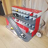 Паркинг для детских машинок, фото 2