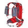 Рюкзак спортивный Ferrino X-Cross Large 12 Red, фото 6