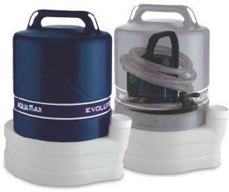 Промывочный насос для удаления накипи Aquamax Evolution 20 , фото 2