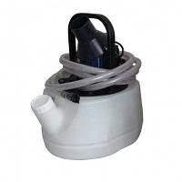 Установка для промывки теплообменников Aquamax Promax 20