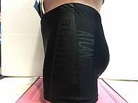 Плавки-шорты мужские Atlantis черный, фото 1