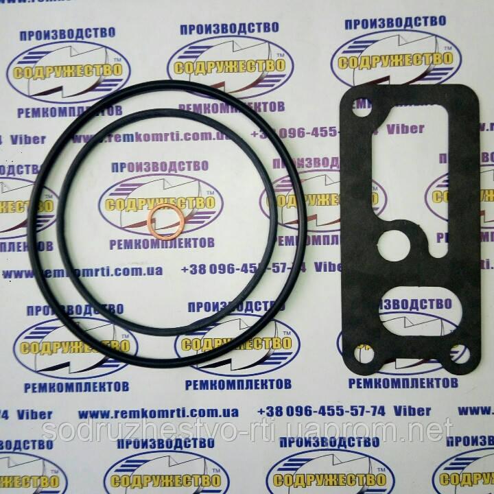 Ремкомплект центробежного масляного фильтра двигателя ЗИЛ-130