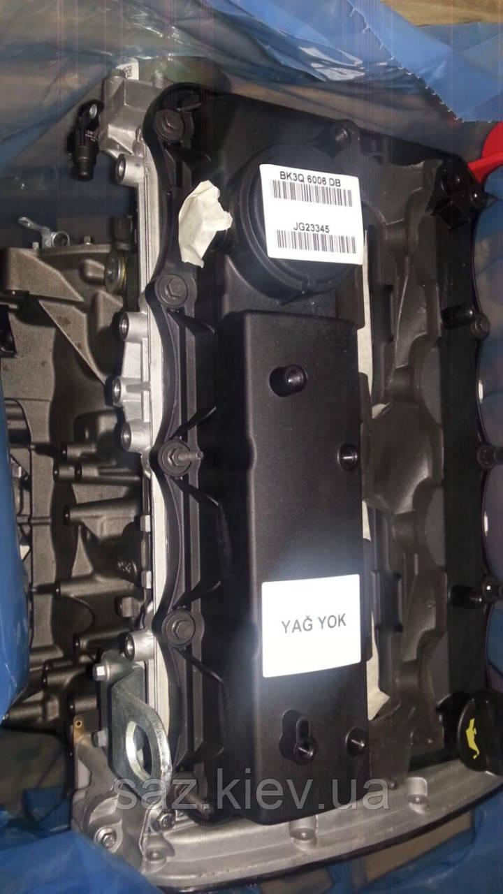 Двигун ФОРД Транзит 2.2 RWD 155 к. с.