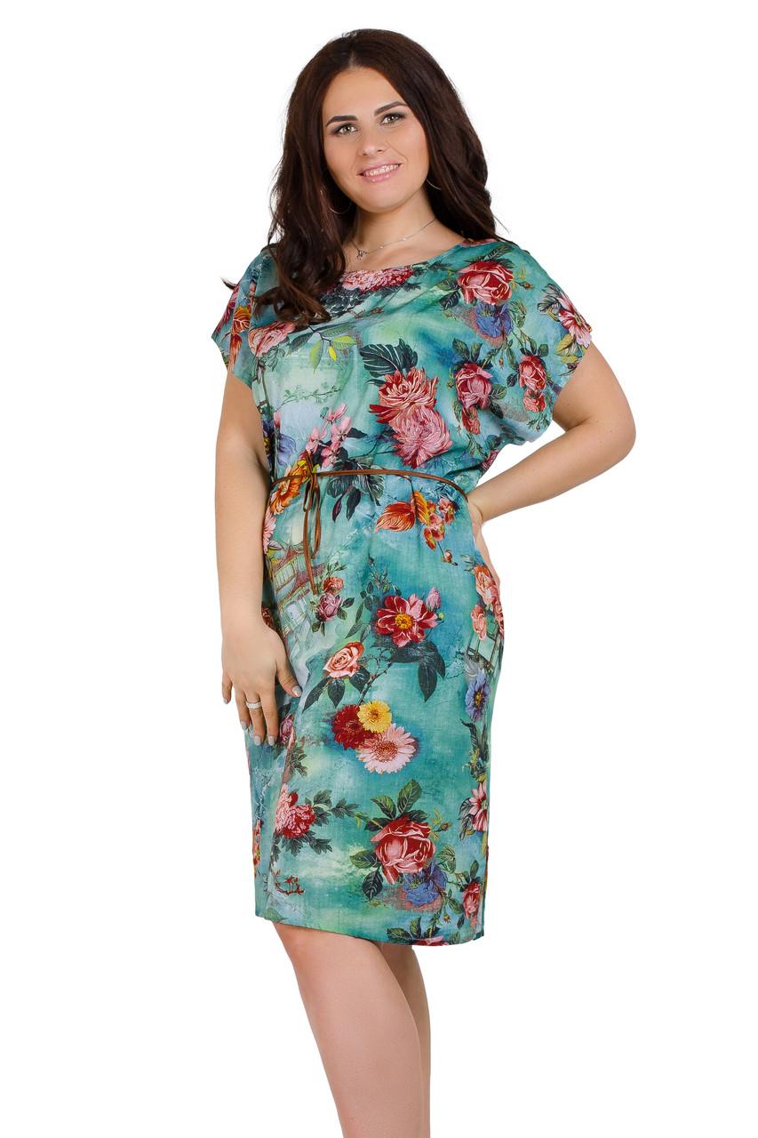 Женское платье 055-14