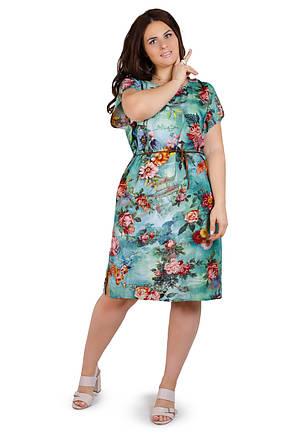 Женское платье 055-14, фото 2