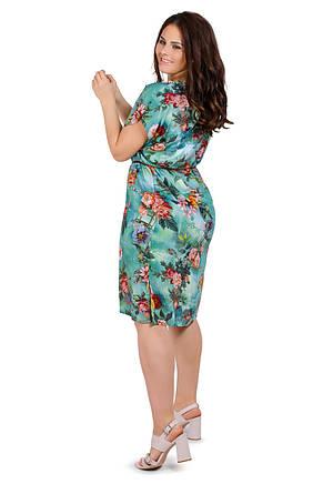 Женское платье 055-14, фото 3