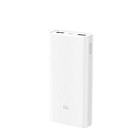 Портативная Зарядка (Power Bank) Xiaomi Mi - 20000 mAh (Реплика), фото 1