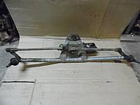 Трапеция дворников Renault Kangoo I 03-08 (Рено Кенго), 8200122345