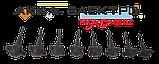 Груз карповый маркерный Булава 70г (10 шт), фото 3