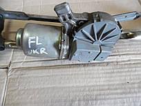 Моторчик дворников Renault Fluence 09-12 (Рено Флюенс), 288000007R