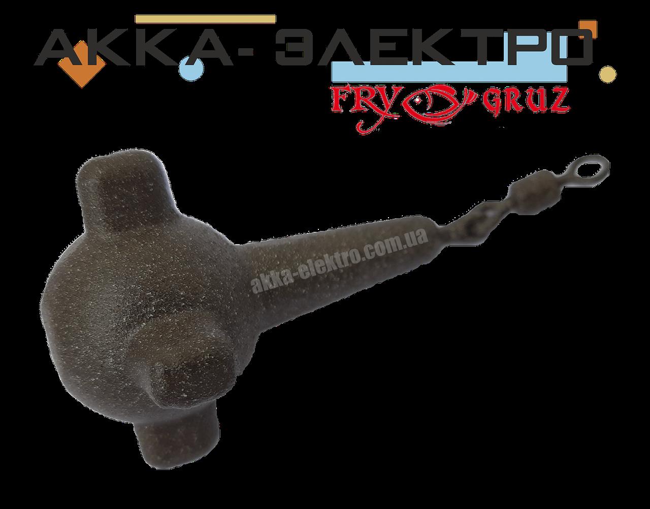 Груз карповый маркерный Булава 70г (10 шт)