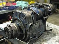 Ремонт безмасляного винтового блока компрессора Mouvex Blackmer В600  20R