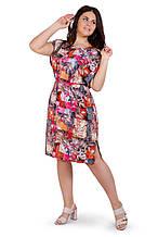 Женское платье 055-19